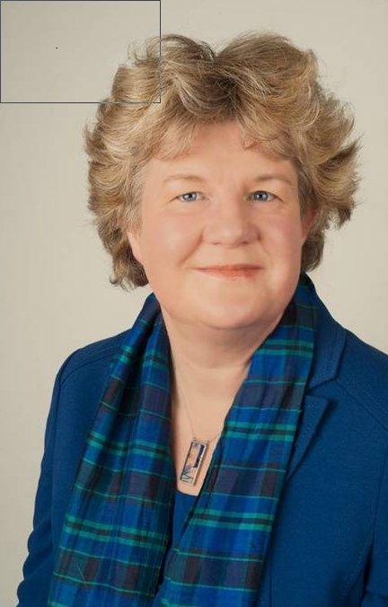 Dr. Gerdi Nützel