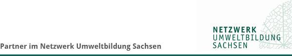 Partner im Netzwerk Umweltbildung Sachsen