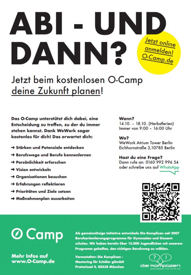 O-Camp