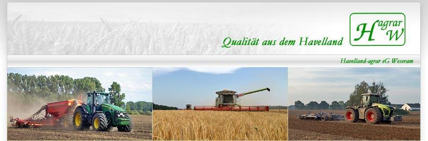 Havelland Agrar