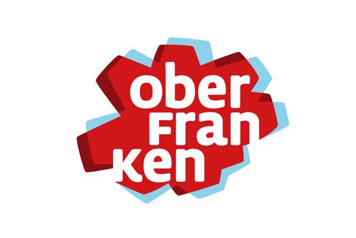 Oberfranken Logo