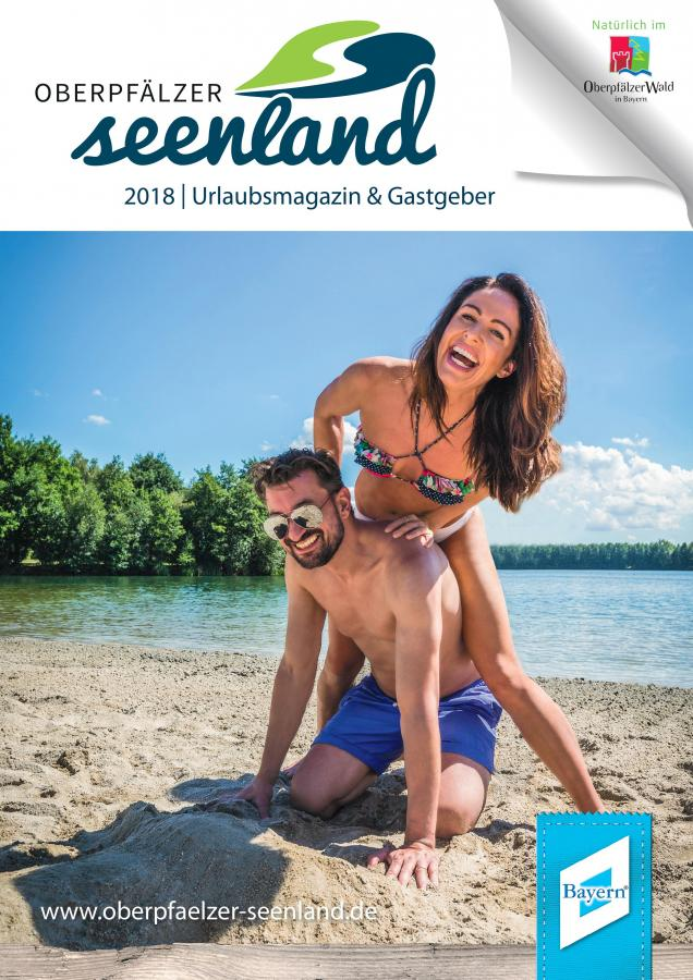 Urlaubsmagazin 2018