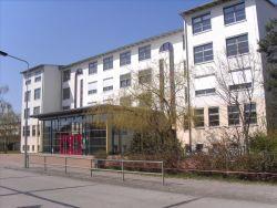 Friedrich Gedike Oberschule