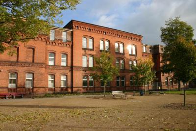 Oberschule Wittenberge