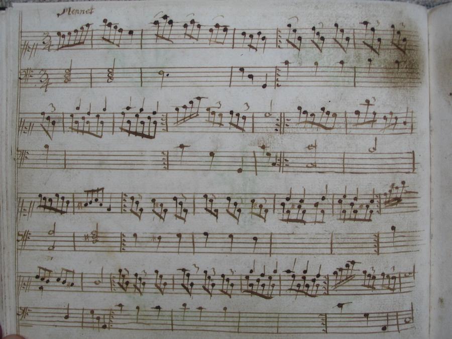 Choralbuch 03