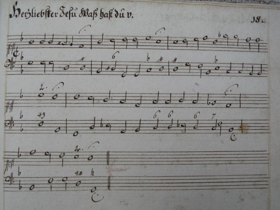 Choralbuch 04