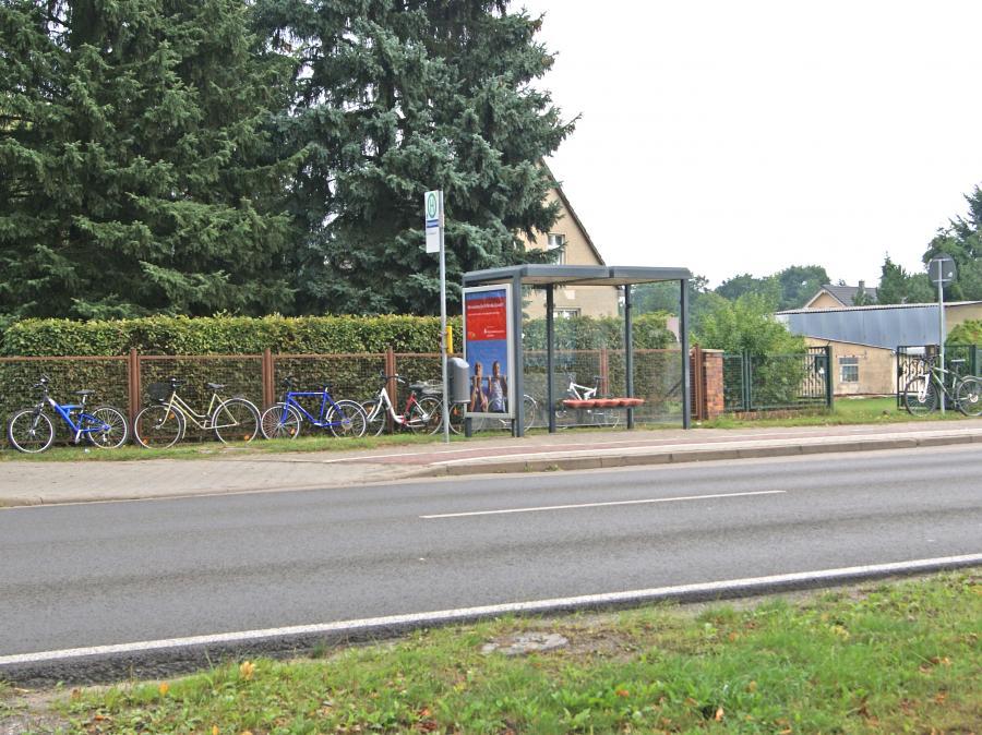 Umspannwerk Oranienburg