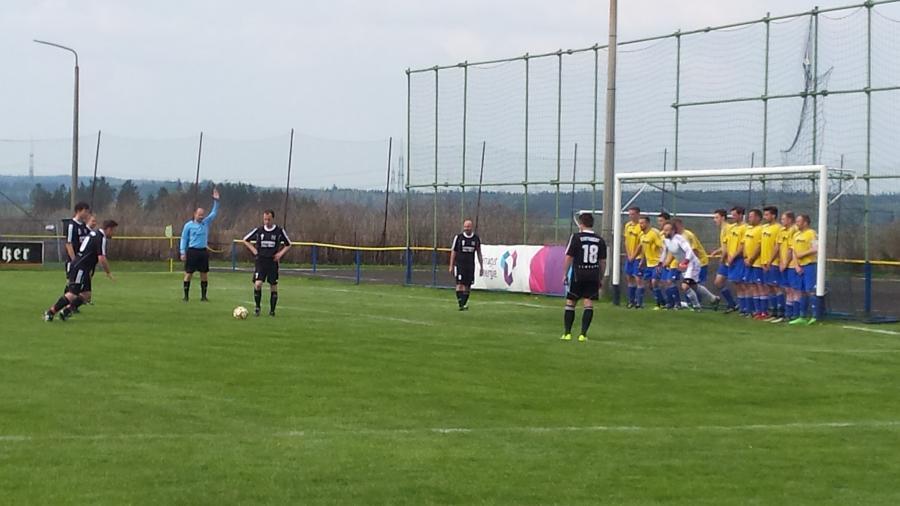 Oettersdorf - Eintracht Camburg