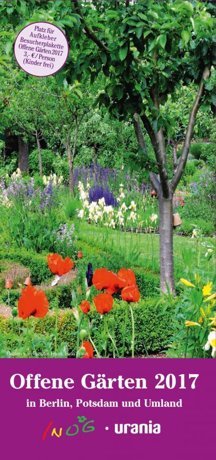 Offene Gärten Titel