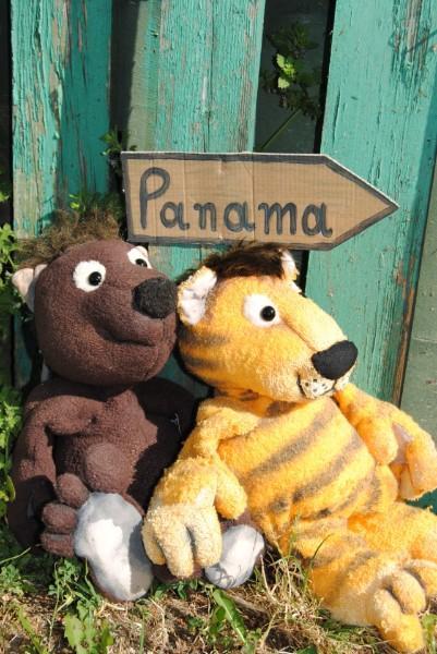 Oh wie schön ist Panama