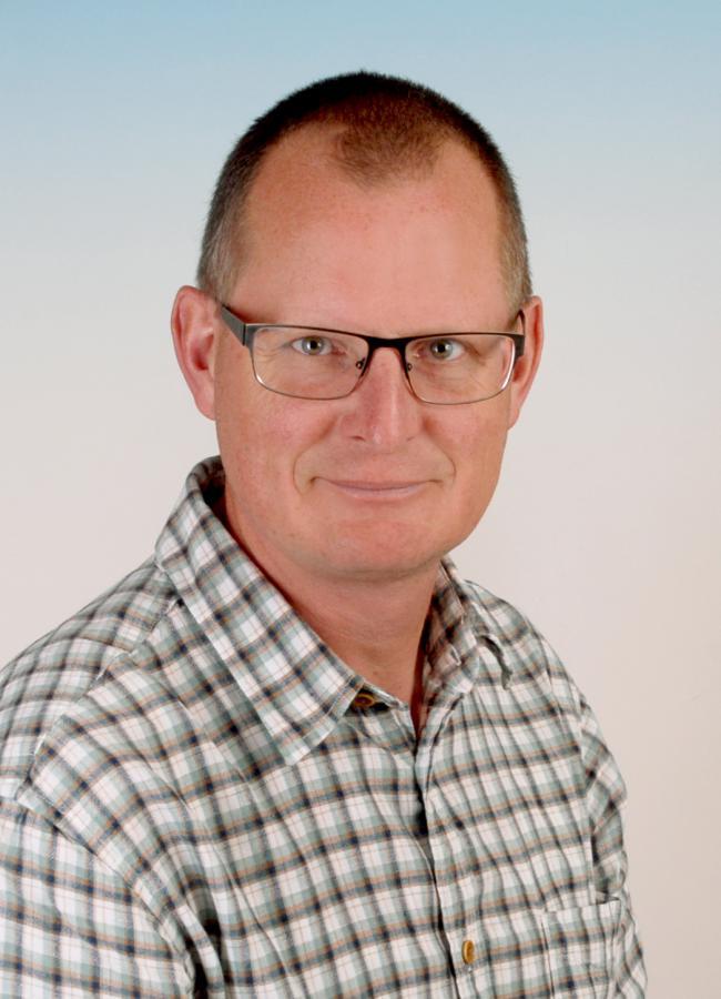 Olaf Bieck