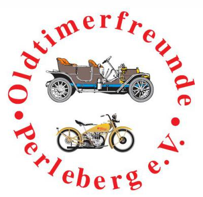 Logo Oldtimermuseum Perleberg | Bild: privat