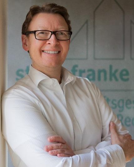 Oliver Franke