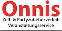 Onnis Zelt&Partyzubehör