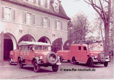 Opel Steyer 1963