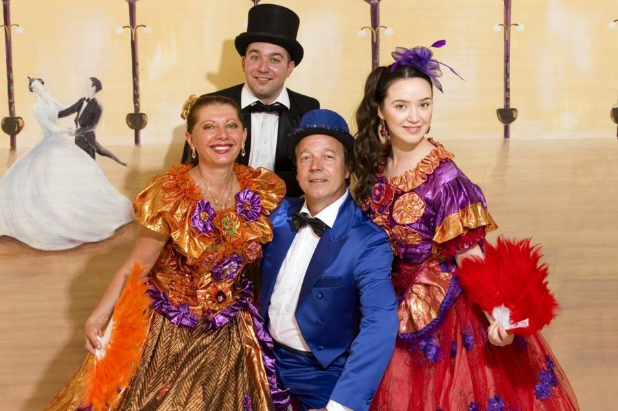 Operetten Revue