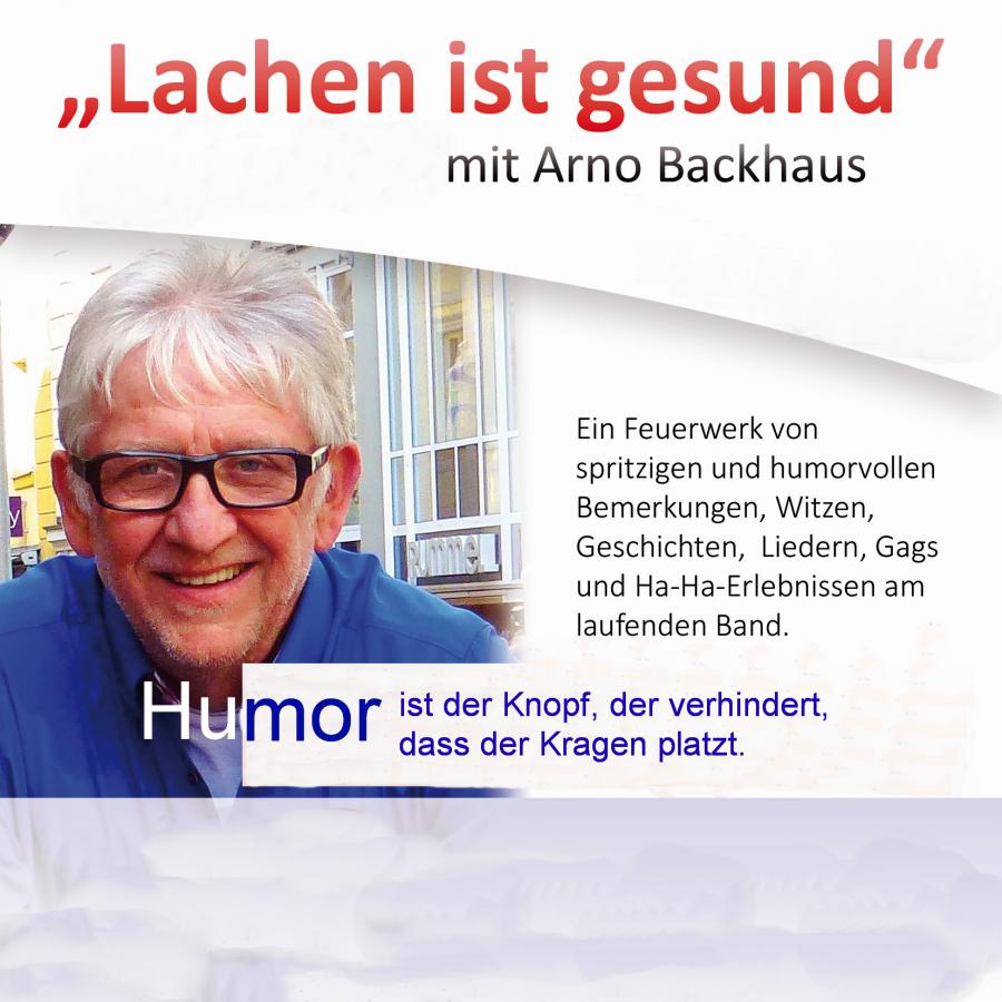 H-Humor Backhaus