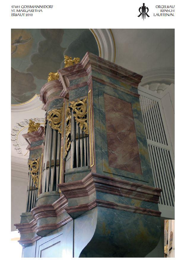 Orgel-Bild