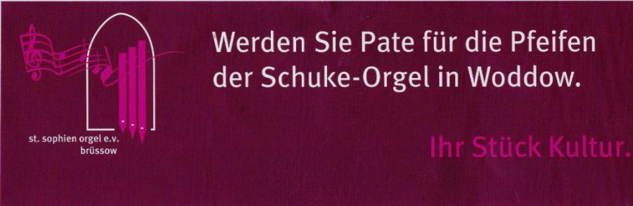 Orgelpaten