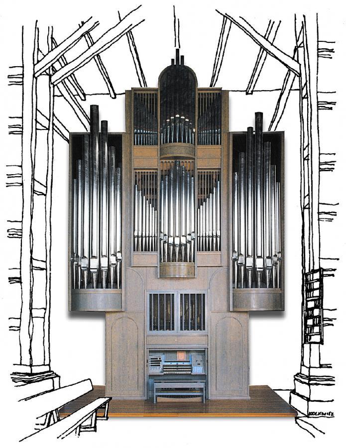 Ribnitzer Orgelsommer
