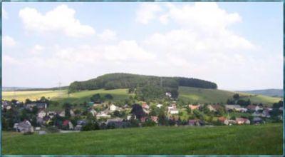 Ortsansicht vom Doberberg
