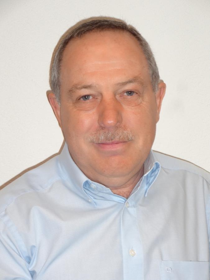 Heinz Peter Hofmann