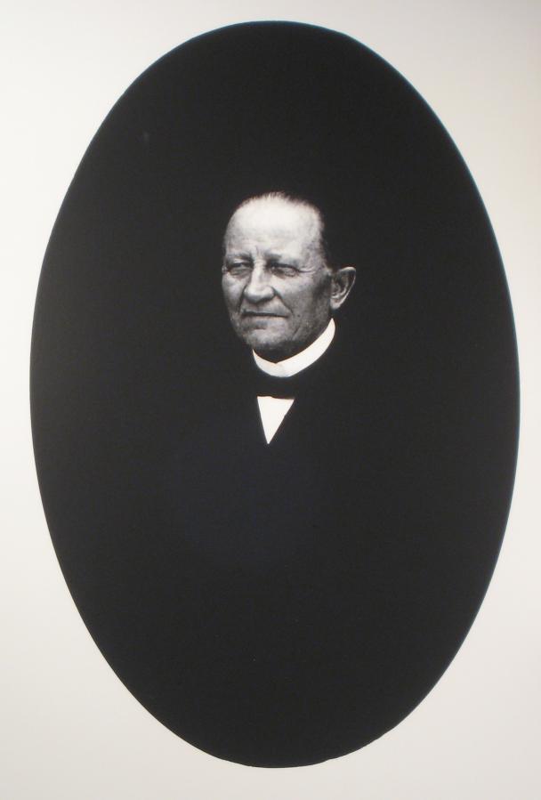 Oskar Planer