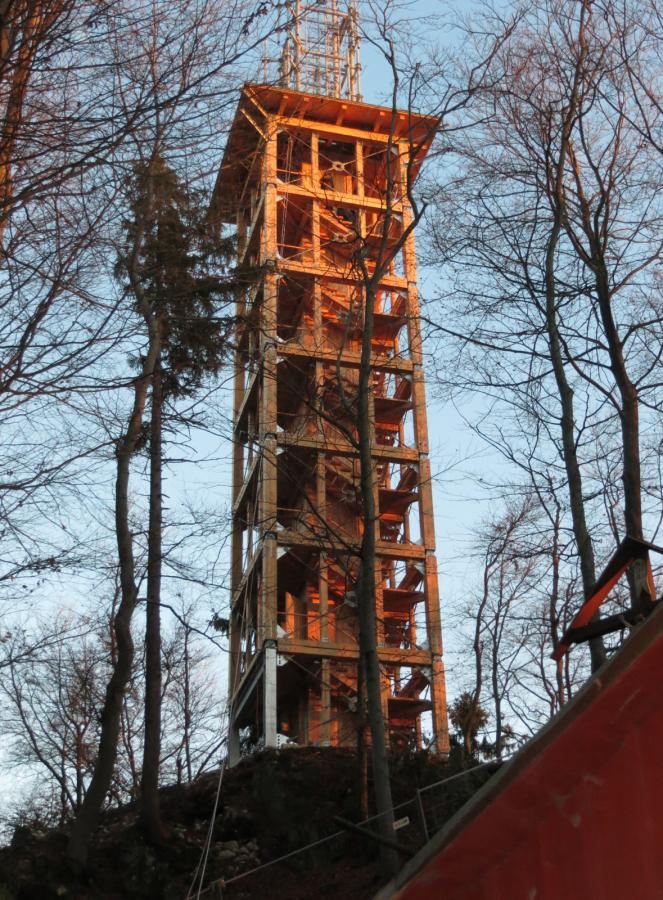 Ossingerturm