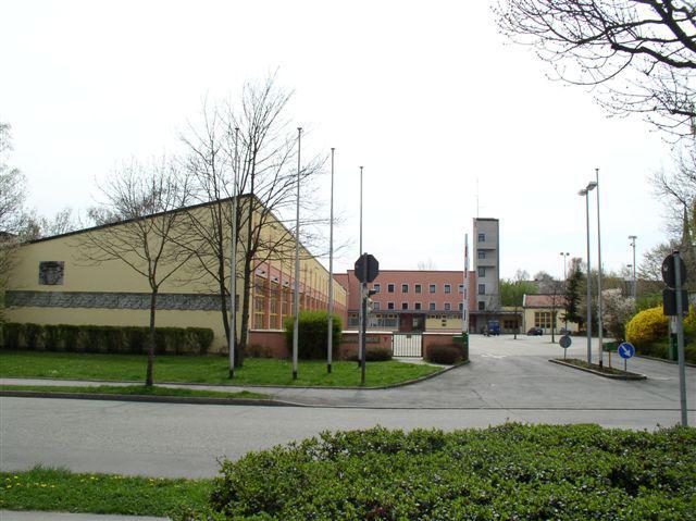 Hauptfeuerwache 2003