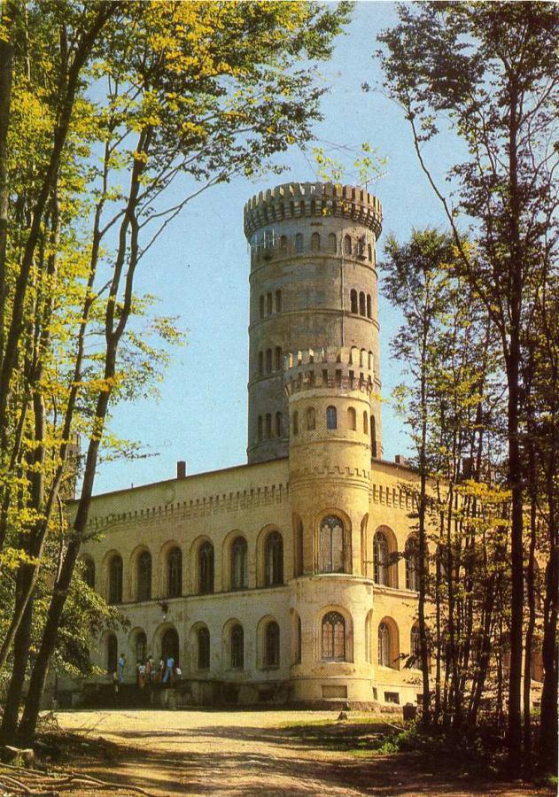 Ostseebad Binz Jagdschloß Granitz