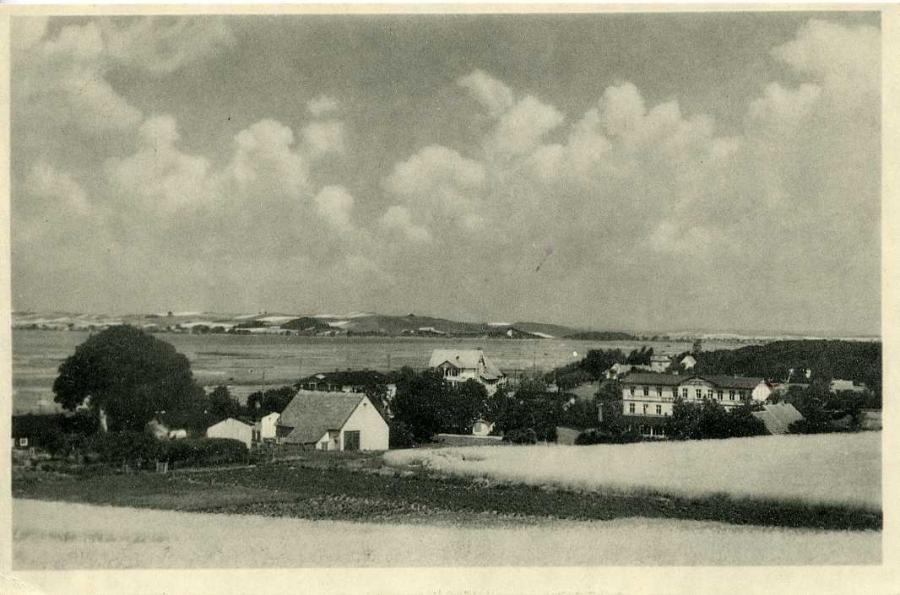 Das schöne Mecklenburg 1952