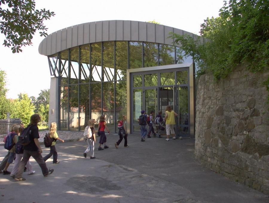 Otto Torell Haus