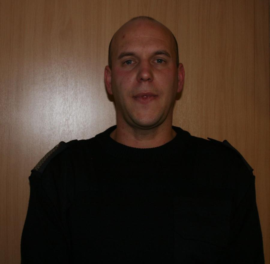 OWF Niederjesar Manfred Piechota