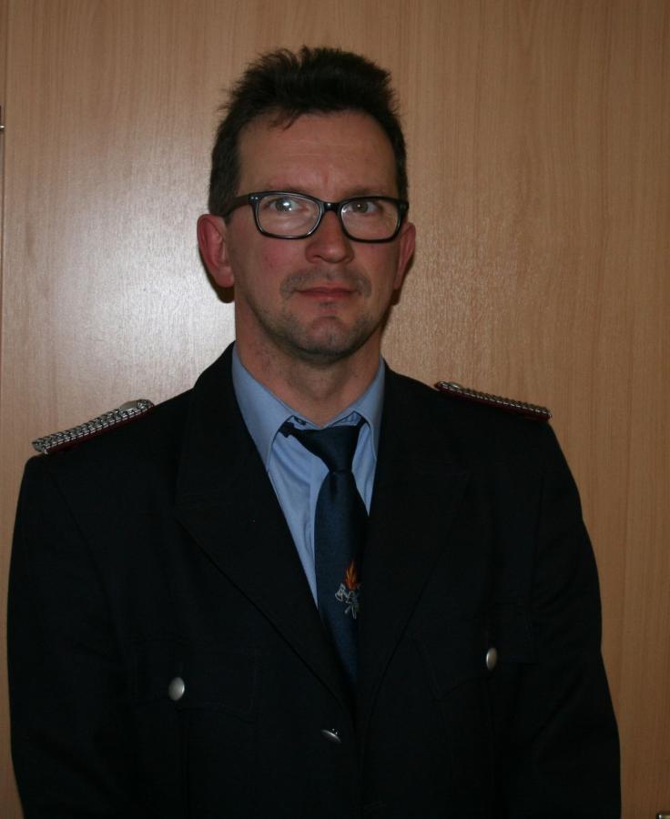 OWF Sachsendorf Michael Kowallik