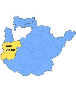Potsdam Mittelmark / Amt Ziesar