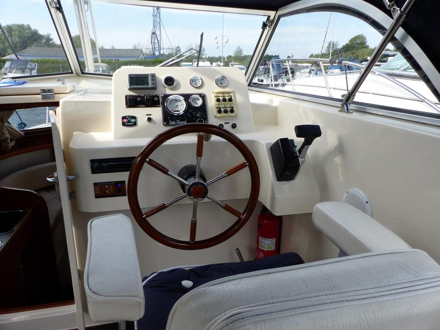 Milan Cockpit