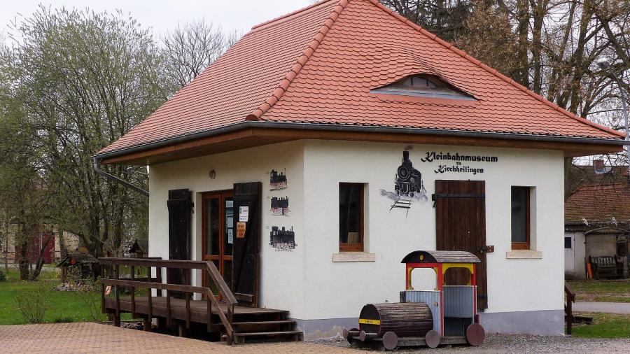 Kleinbahnmuseum