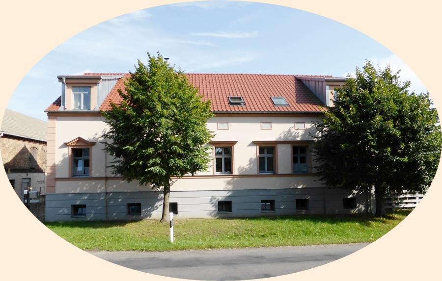 Skuddenhof  Hauptstraße 1 in Weseram