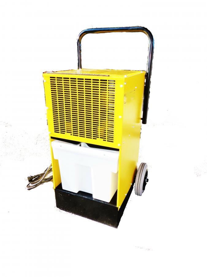 Bautrockner / Luftentfeuchter TTK 200