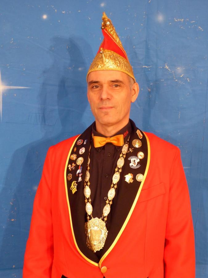 Gregor Becker