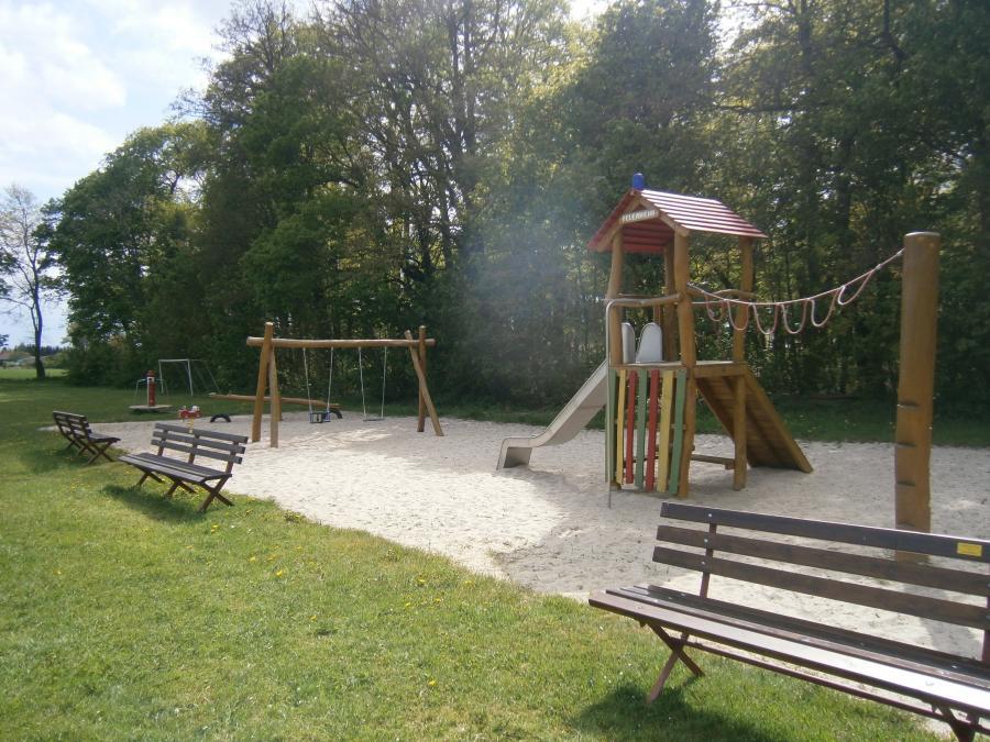 Spielplatz Gräfendorf 4