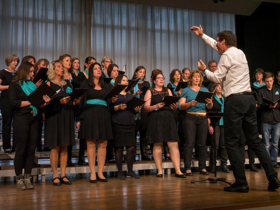 Kreissingen Dirigent
