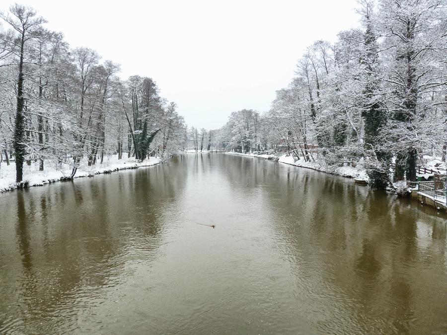 Spree Winter