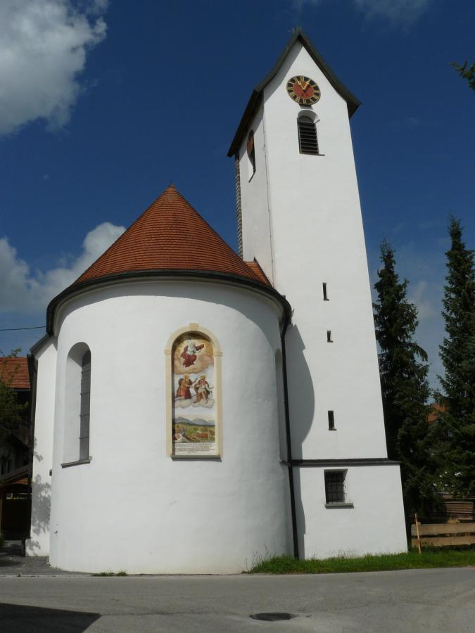 Kapelle Wildberg