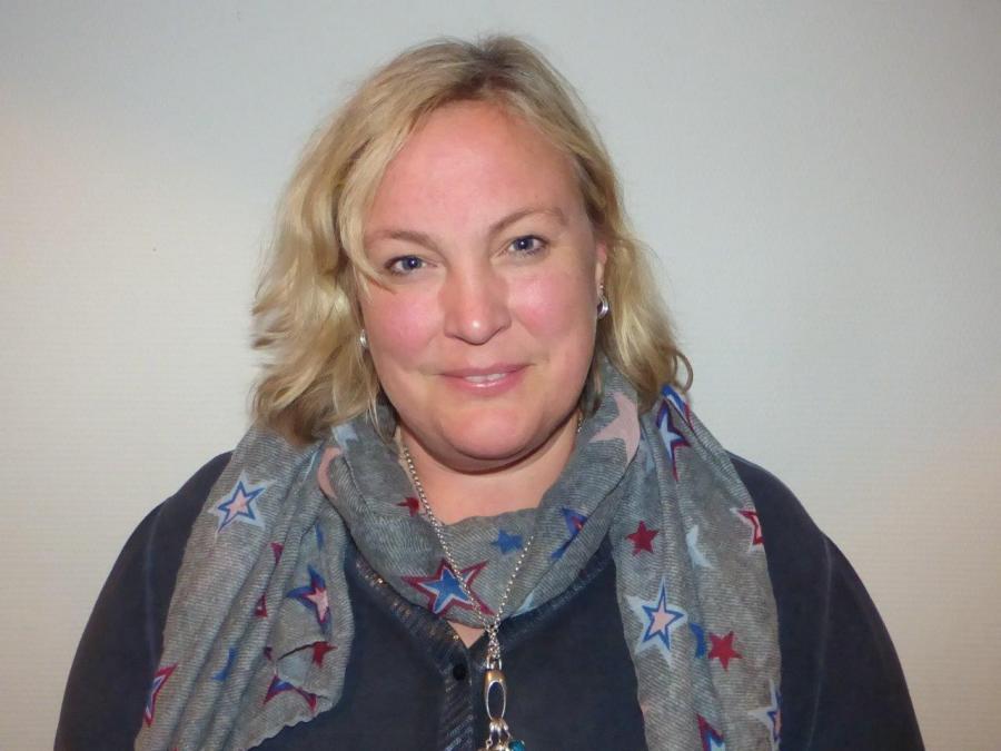 Dr. Christina Timmermann