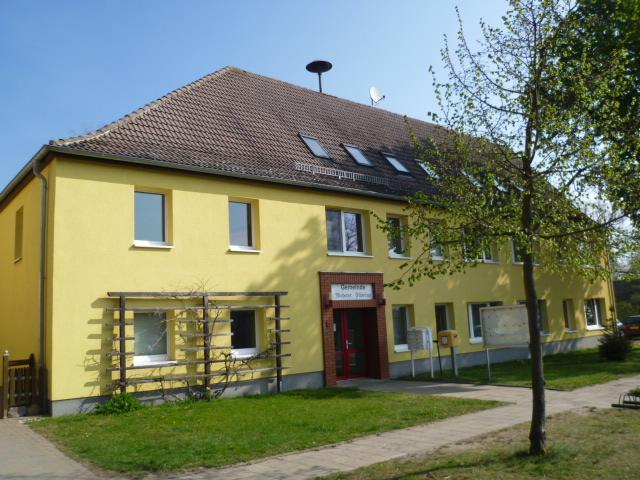 Gemeinde Niederer Fläming