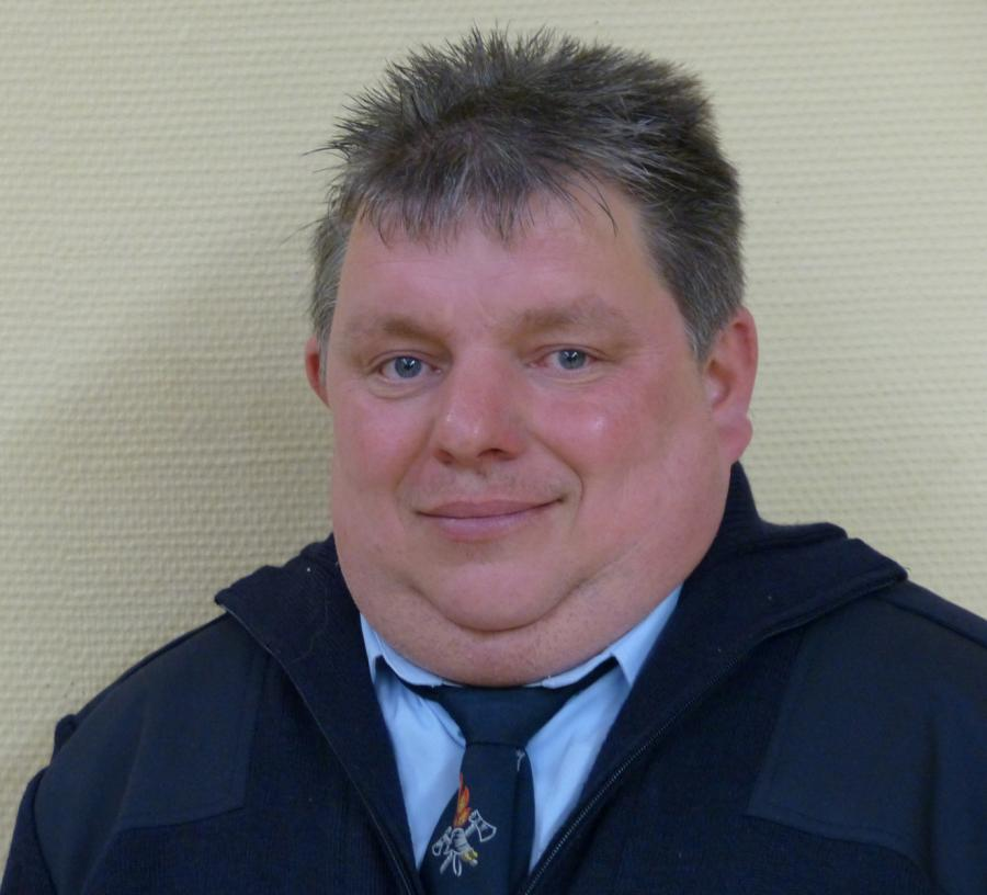 Markus Rudrich