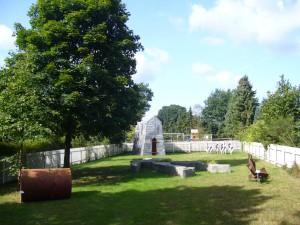 Park der unerwünschten Skulpturen