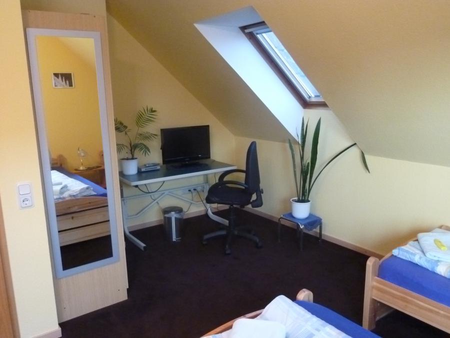 Zimmer 2 Bild 1 von 3
