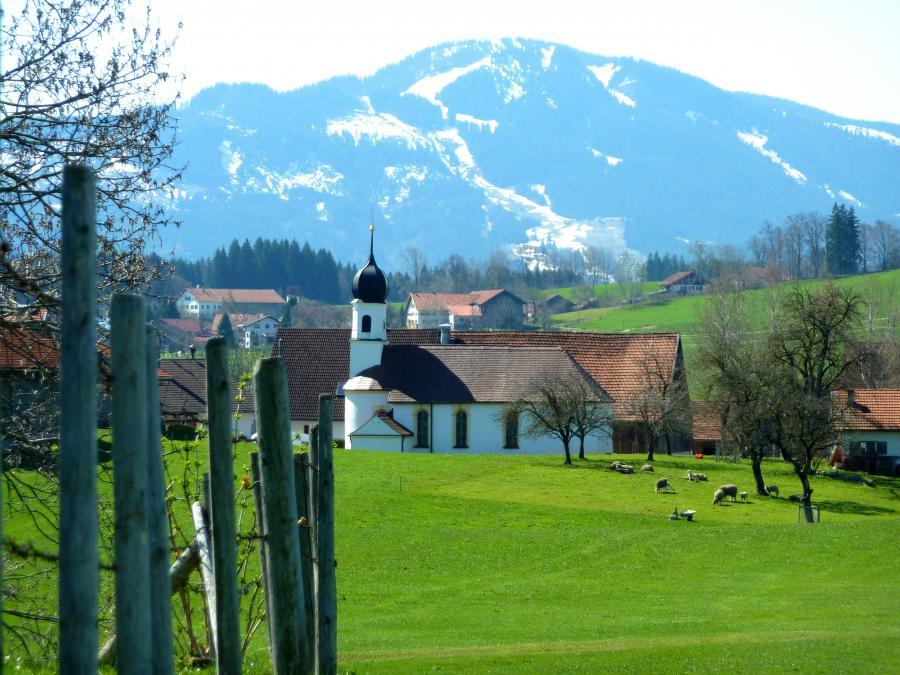 Kapelle Stadels